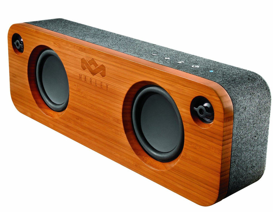 House of Marley GET TOGETHER EM-JA006-MI Bluetooth portable audio system