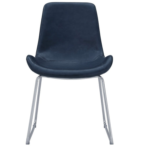 Worldwide Otis Accent Chair (Each)