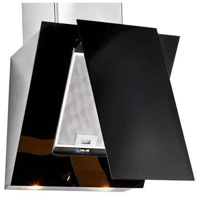 Haier 24 inch Slanted Chimney Vent - Ventilation - HAIER - Topchoice Electronics