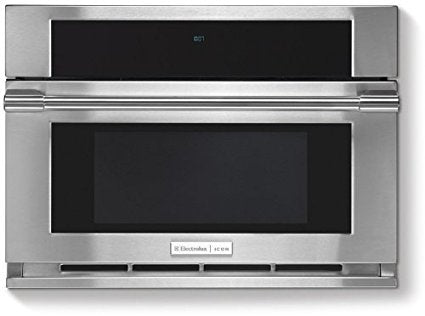 Electrolux ICON E30MO75HPS Built-In Microwave with Drop-Down Door - Stainless Steel - Microwaves - Electrolux ICON - Topchoice Electronics