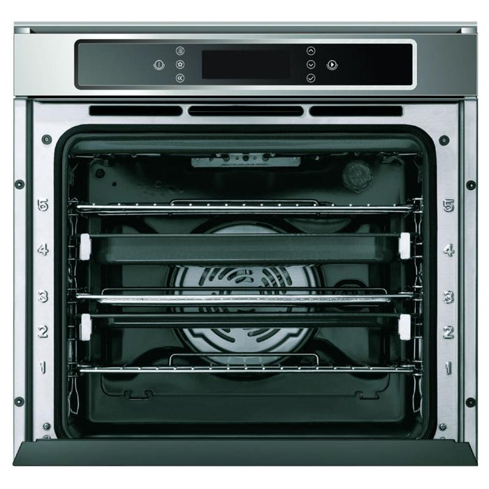 KitchenAid KOSC104FSS 24'' 2.6 Cu. Ft. Single Electric Wall Oven - Stainless Steel - Wall Oven - KitchenAid - Topchoice Electronics