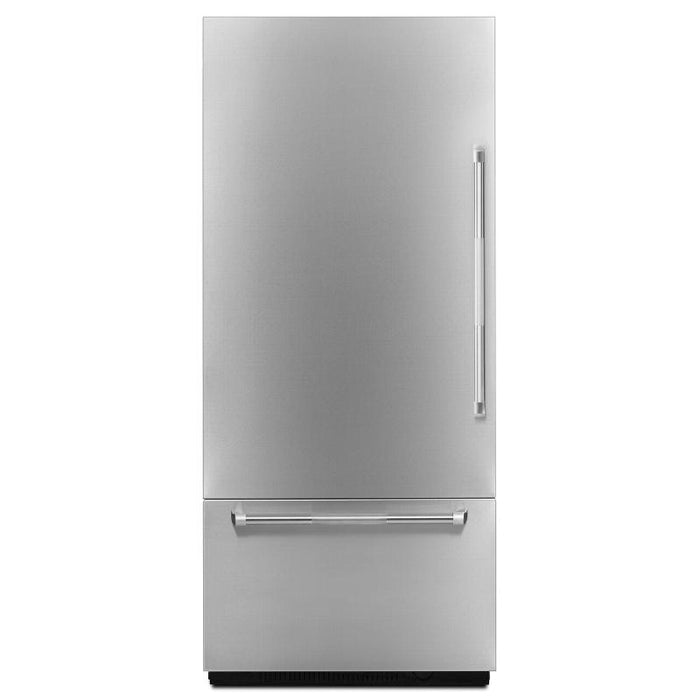"Jenn-Air JBBFL36NHP 36"" Refrigerator Door Left Side - Pro Style Stainless Steel - Refrigerator - Jenn-Air - Topchoice Electronics"