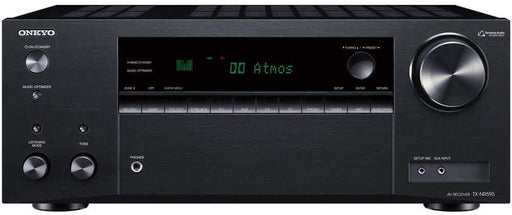 Onkyo TX-NR595 7.2 - Channel Network A/V Receiver