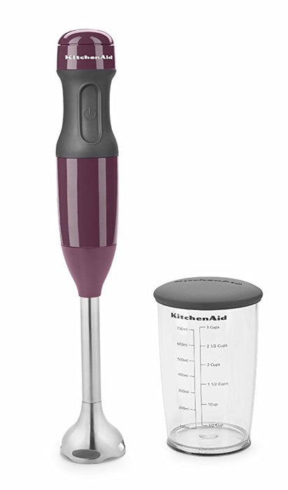KitchenAid 2-Speed Hand Blender - Hand Blender - KitchenAid - Topchoice Electronics