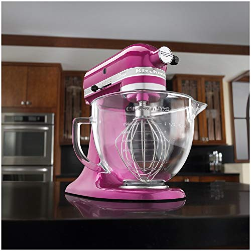 KitchenAid Artisan Series 5 Quart Tilt-Head Stand Mixer