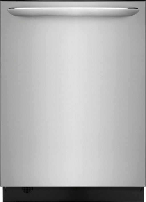 Frigidaire Gallery FGID2479SF 24'' Built-In Dishwasher with EvenDry™ System - Stainless Steel - Smudge Proof - Dishwasher - Frigidaire Gallery - Topchoice Electronics