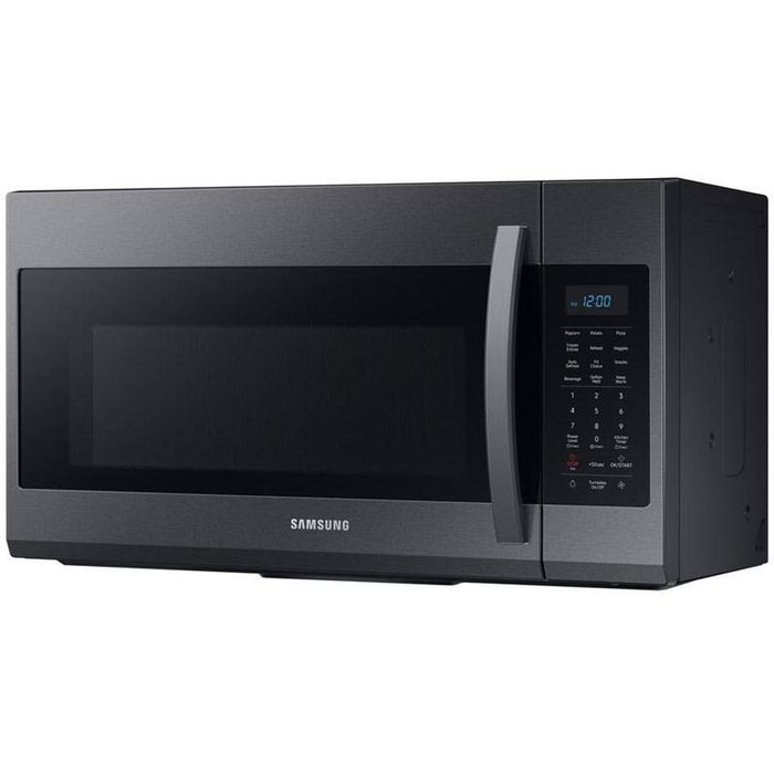 Samsung ME19R7041FB/AC 1.9 cu. ft. Over The Range Microwave - Black