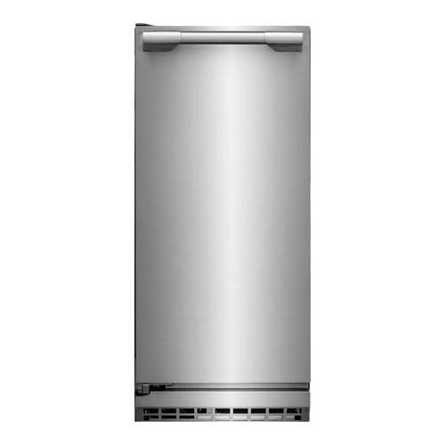 Electrolux UL15IM20RS 15'' Ice Maker with Left Hinge Door - Stainless Steel - Ice maker - Electrolux - Topchoice Electronics