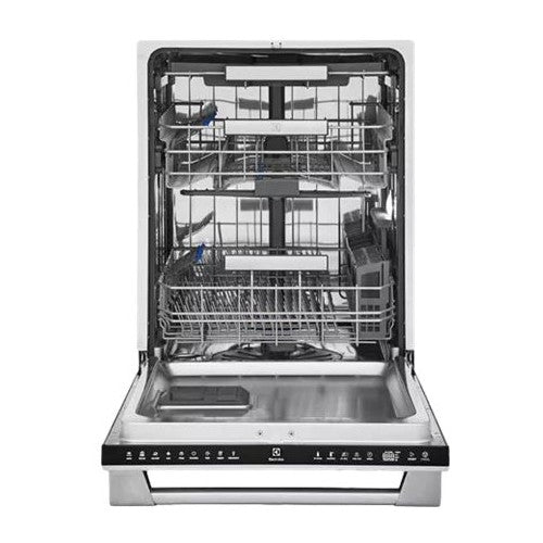 Electrolux ICON E24ID75SPS 24'' Built-In Dishwasher with Perfect Dry™ System - Stainless Steel - Dishwasher - Electrolux ICON - Topchoice Electronics