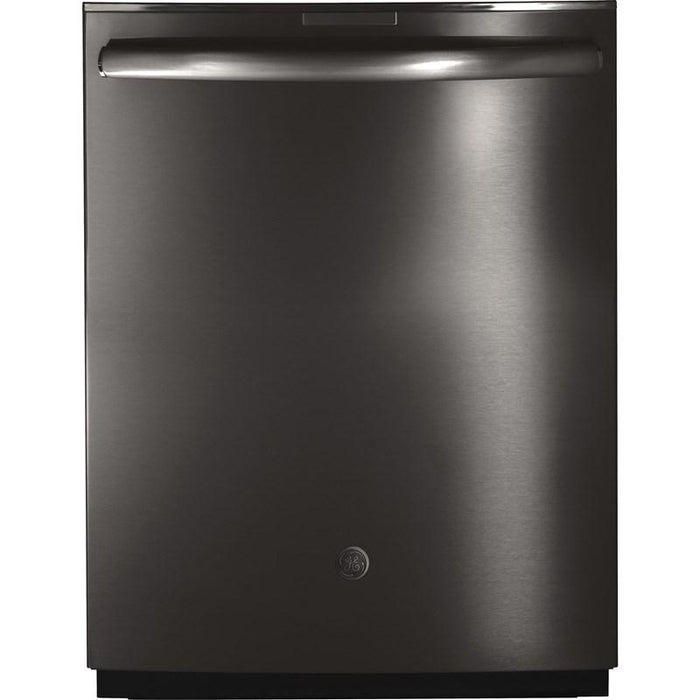 GE PDT845SBLTS Built-In Tall Tub Dishwasher With Hidden Controls