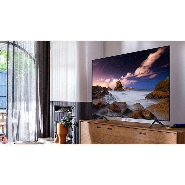 Samsung 43 Inch 4K Ultra HD Smart QLED TV QN43Q60TAFXZC