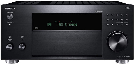 Onkyo TX-RZ840 9.2-Channel Network A/V Receiver