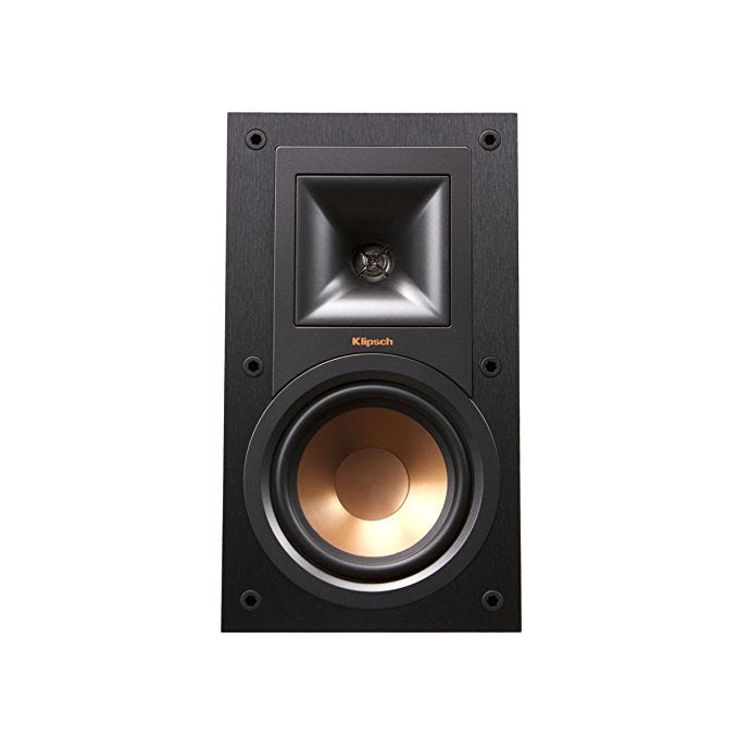 Klipsch R-28F Reference 5.1 Channel Home Theater Speaker Package - Speakers Package - Klipsch - Topchoice Electronics