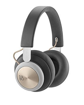 B&O Play H4 Wireless Over-ear Headphone - Headphones - Bang & Olufsen - Topchoice Electronics