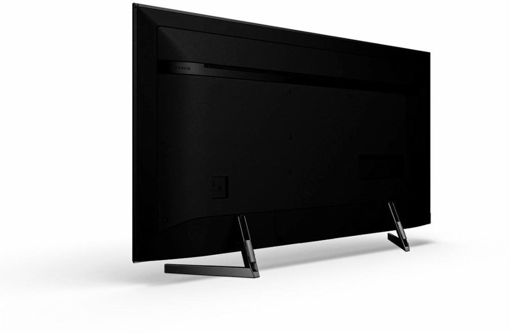 Sony 75 Inch BRAVIA XBR X900F Series LED TV - XBR75X900F