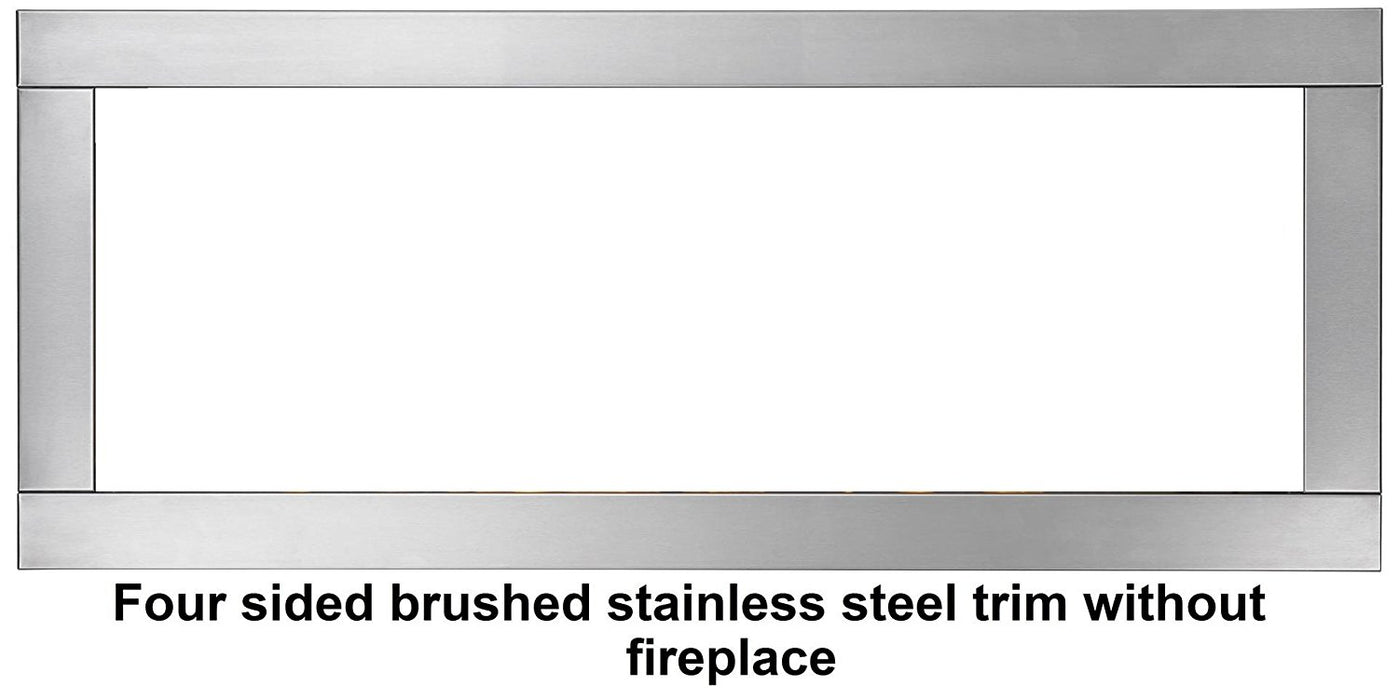Napoleon Stainless Steel Trim - Outdoor Living - Napoleon - Topchoice Electronics