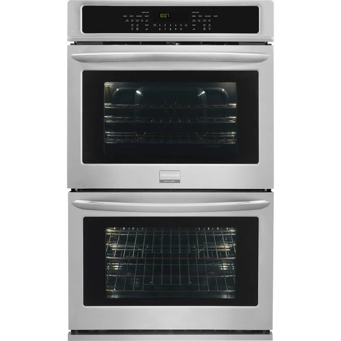 Frigidaire Gallery 30'' Double Electric Wall Oven - Wall Oven - Frigidaire Gallery - Topchoice Electronics