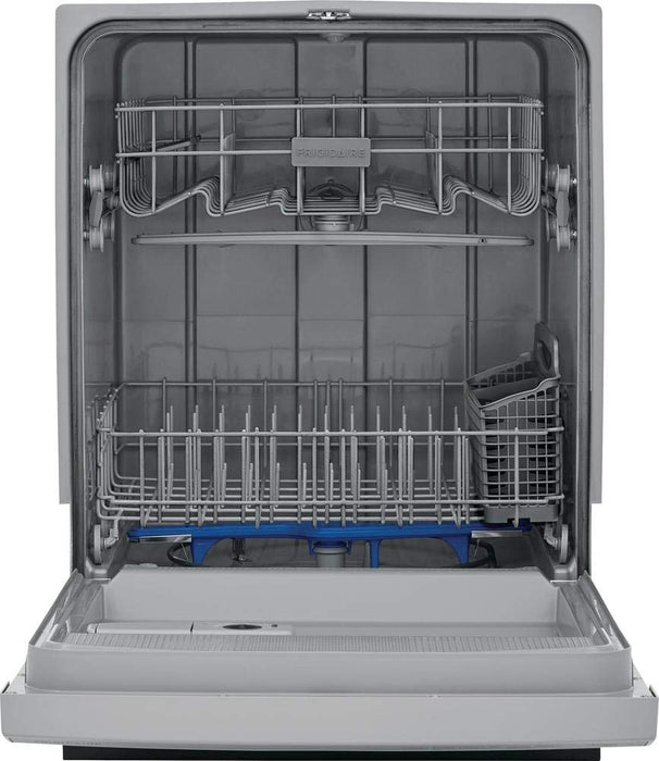 Frigidaire FFCD2418US 24'' Built-In Dishwasher - Stainless Steel