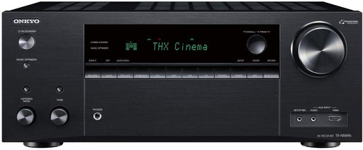 Onkyo TX-NR797 9.2 - Channel Network A/V Receiver