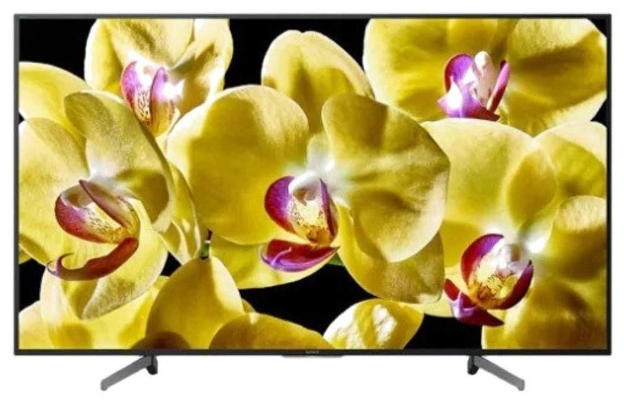 Sony 55 inch BRAVIA XBR X800G  Series UHD Smart TV - XBR55X800G