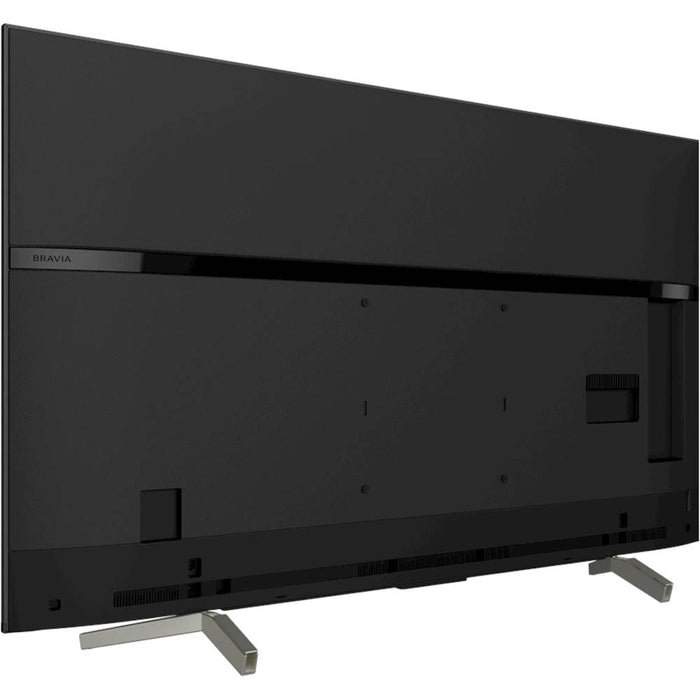 Sony 75 Inch BRAVIA XBR X850F Series LED TV - XBR75X850F