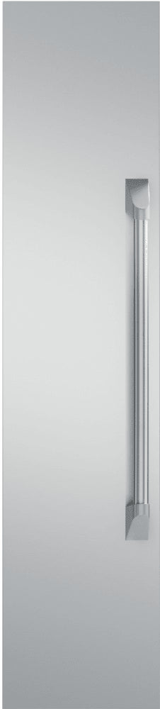 Monogram ZKCSP184 18 Inch Panel Kit in Stainless Steel - Refrigerator - Monogram - Topchoice Electronics