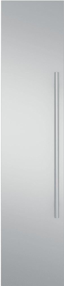 Monogram ZKCSC184 18 Inch Panel Kit in Stainless Steel - Refrigerator - Monogram - Topchoice Electronics