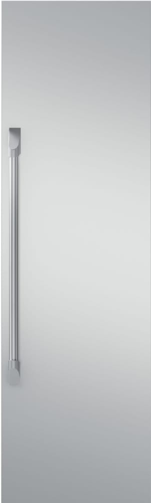 Monogram ZKCSP244 24 Inch Panel Kit in Stainless Steel - Refrigerator - Monogram - Topchoice Electronics