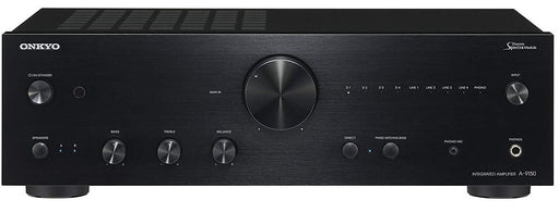 Onkyo A-9150 Refined Power Stereo Integrated Amplifier (Black)