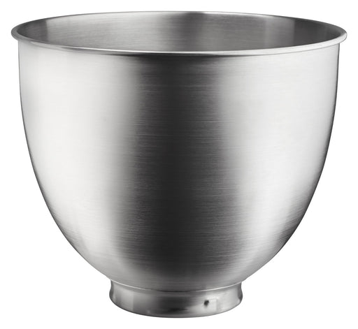 KitchenAid KSM35SSB 3.5 Quart Brushed Stainless Steel Bowl