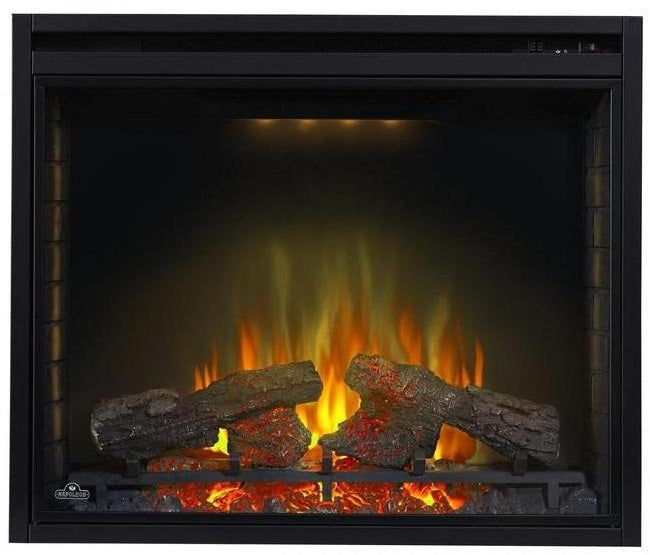 Napoleon Ascent 40 inch Electric Fireplace - NEFB40H