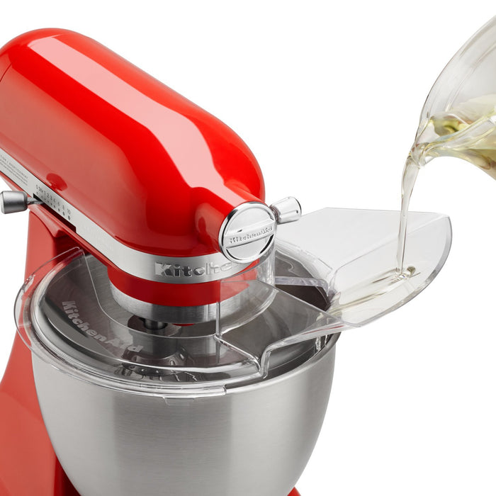 KitchenAid KSM35PS 3.5 Quart 1-Piece Pouring Shield - Attachments - KitchenAid - Topchoice Electronics