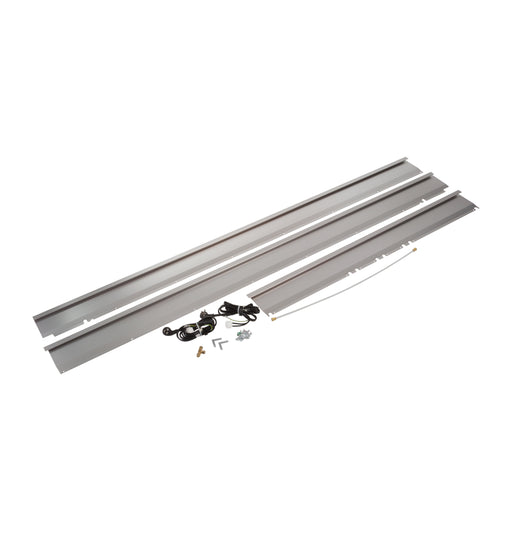 "Monogram ZTKC48 24"" Retrofit Trim kit for 48"" SXS - Refrigerator - Monogram - Topchoice Electronics"