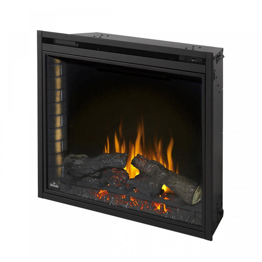 Napoleon NEFB33H Electric Fire place Ascent Electric 33 inch - Black - Fireplace - Napoleon - Topchoice Electronics