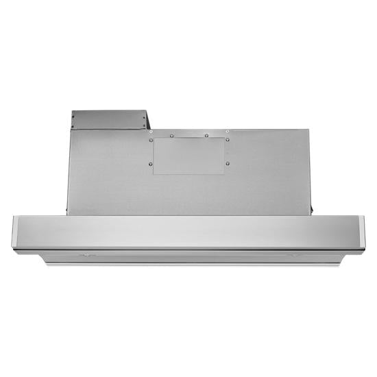 "KitchenAid 30"" Slide-Out Hood in Stainless Steel"