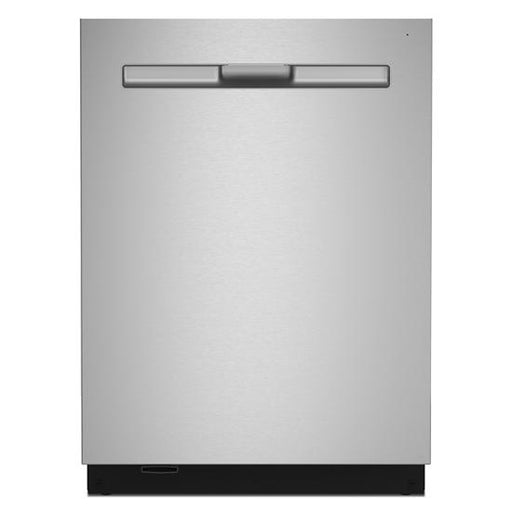 Maytag MDB9959SKZ Top Control Dishwasher With Third Level Rack And Dual Power Filtration In Fingerprint Resistant Stainless Steel