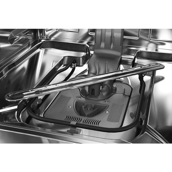Maytag MDB9979SKZ Top Control Dishwasher With Third Level Rack And Dual Power Filtration In Fingerprint Resistant Stainless Steel