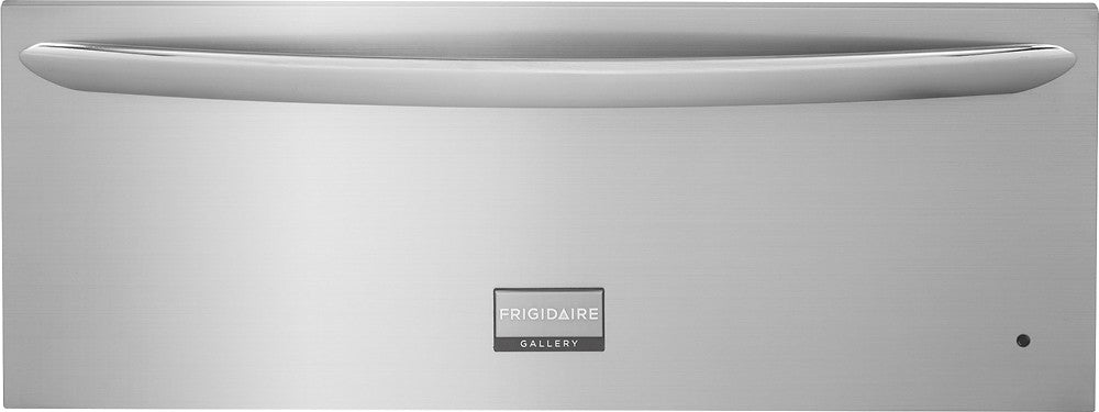 Frigidaire Gallery FGWD3065PF 30'' Warmer Drawer - Stainless Steel - Smudge Proof - Range - Frigidaire Gallery - Topchoice Electronics