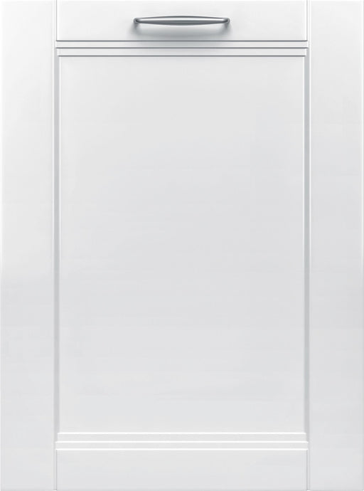 BOSCH SHVM78Z53N 800 Series 24 Inch Fully Integrated Dishwasher In Panel Ready