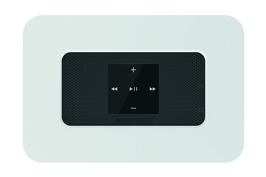 Bluesound NODE 2 Wireless Multi-Room Hi-Res Music Streaming Player - A V Components - Bluesound - Topchoice Electronics