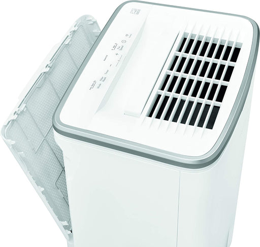 Frigidaire High Humidity 50 Pint Capacity Dehumidifier with Wi-Fi and Built-In Pump- FGAC5044W1