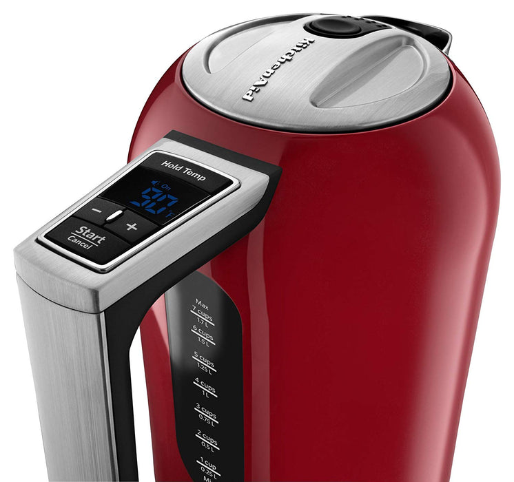 Kitchenaid 1.7 L Electric Kettle