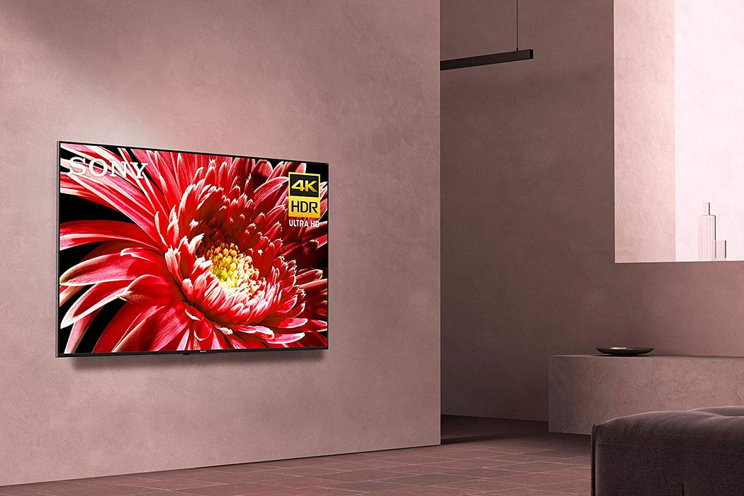 Sony 85 inch X850G Series UHD Android LED TV - XBR85X850G