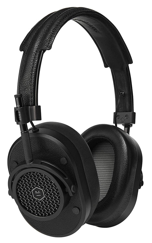 Master and Dynamic MH40 Wired Over-ear Audiophile Headphone