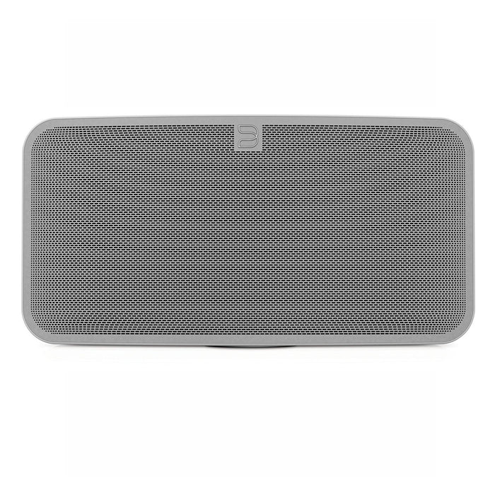Bluesound PULSE MINI Compact Wireless Multi-Room Smart Speaker with Bluetooth - Speakers - Bluesound - Topchoice Electronics