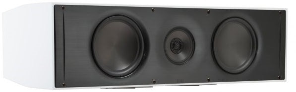 "ELAC ADANTE Series 6.5"" Center Speaker - White High Gloss - AC-61GW (Each) - Speakers - ELAC - Topchoice Electronics"