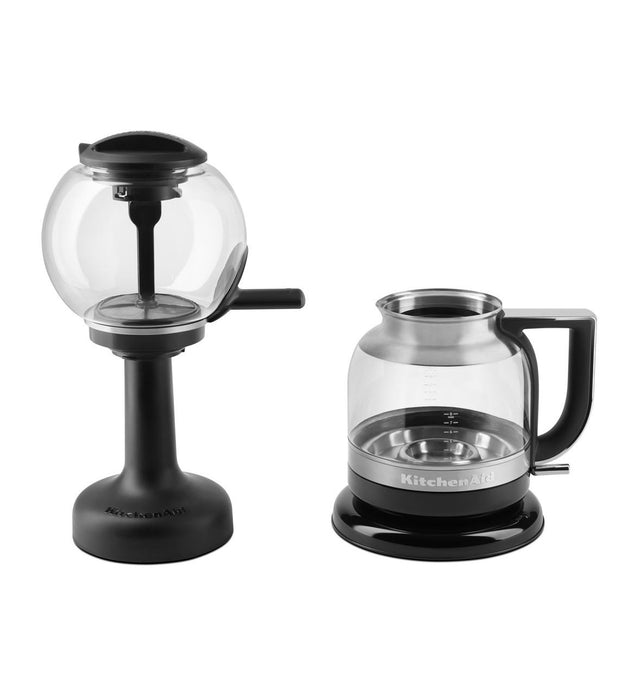 KitchenAid Siphon Coffee Brewer - Coffee Maker - KitchenAid - Topchoice Electronics