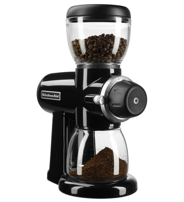 KitchenAid Burr Grinder - Coffee Maker - KitchenAid - Topchoice Electronics