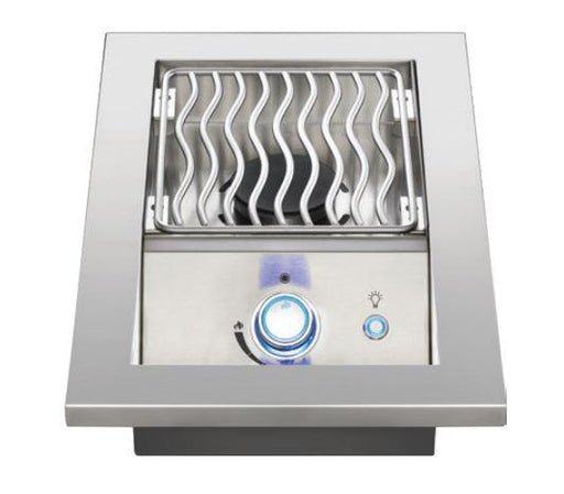 Napoleon BIB10RTNSS Built-In 700 Series Single Range Top Burner With Stainless Steel Cover