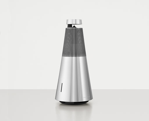 B&O BeoSound 2 360 Degree Wireless Speaker - Aluminium - Speakers - Bang & Olufsen - Topchoice Electronics